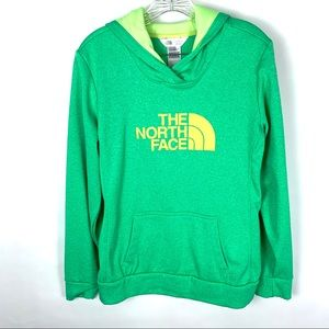 The North Face Hoodie Women's Large